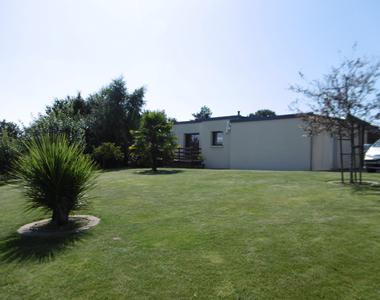 Vente Maison 6 pièces 124m² UZEL - photo