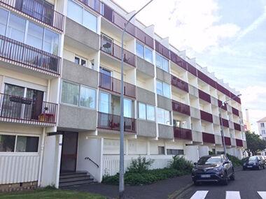 Vente Appartement 4 pièces 81m² Saint-Brieuc (22000) - photo