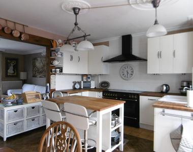Vente Maison 7 pièces 142m² SAINT THELO - photo