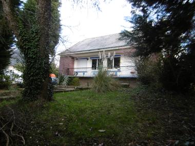 Vente Maison 6 pièces 120m² Plémet (22210) - photo