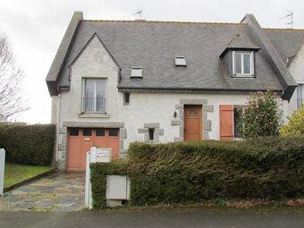 Vente Maison 6 pièces 106m² Lanvallay (22100) - Photo 1