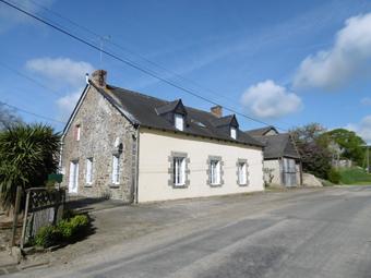 Vente Maison 6 pièces 142m² La Prénessaye (22210) - Photo 1