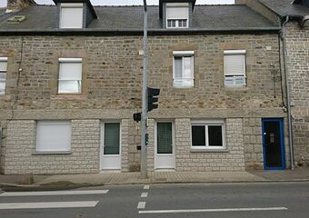 Vente Immeuble 200m² HENANBIHEN - photo
