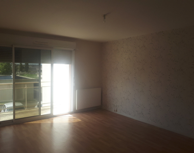 Location Appartement 3 pièces 65m² Lanvallay (22100) - photo