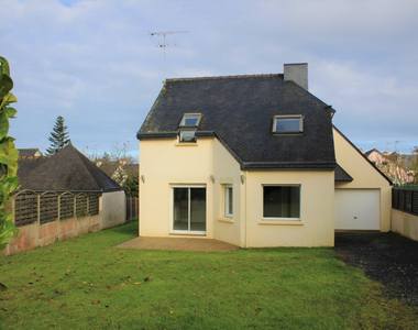 Location Maison 4 pièces 84m² Trégueux (22950) - photo