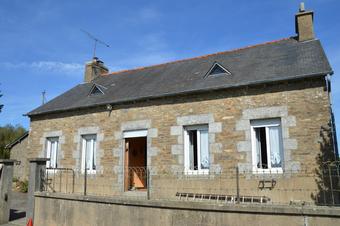 Vente Maison 4 pièces 80m² La Motte (22600) - Photo 1