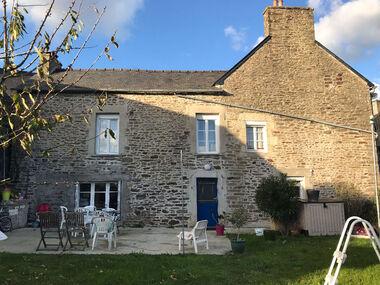 Vente Maison 6 pièces 180m² Plouër-sur-Rance (22490) - photo