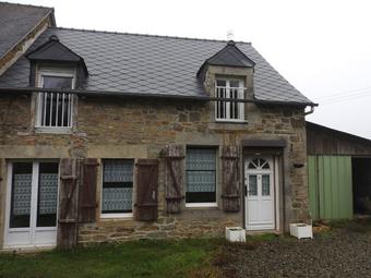 Vente Maison 3 pièces 73m² Sévignac (22250) - Photo 1