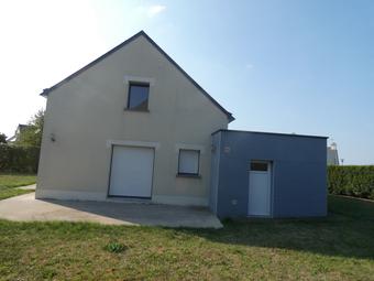 Vente Maison 5 pièces 101m² Lanvallay (22100) - Photo 1