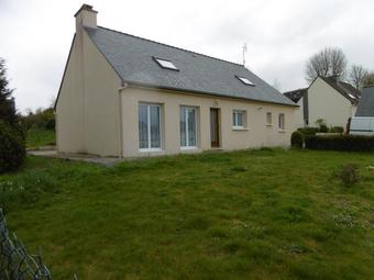 Vente Maison 5 pièces 119m² La Chèze (22210) - photo