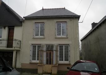 Vente Maison 4 pièces 65m² SAINT VRAN - photo