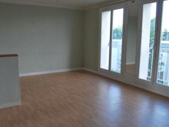 Location Appartement 3 pièces 72m² Saint-Brieuc (22000) - Photo 1