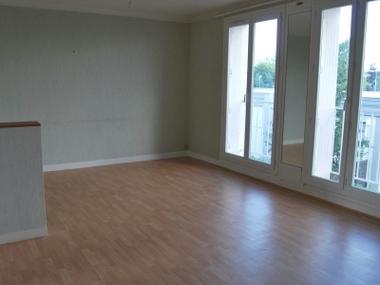Location Appartement 3 pièces 72m² Saint-Brieuc (22000) - photo