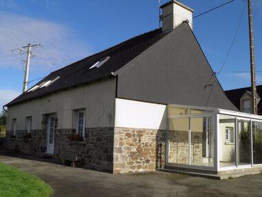 Vente Maison 6 pièces 122m² Merdrignac (22230) - photo
