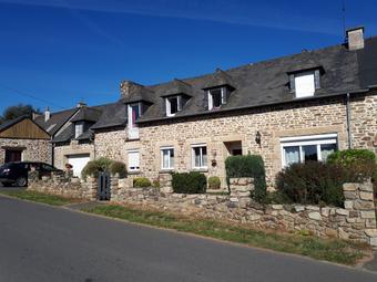 Location Maison 5 pièces 144m² Lanvallay (22100) - Photo 1