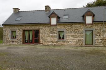 Vente Maison 4 pièces 115m² Plumieux (22210) - Photo 1