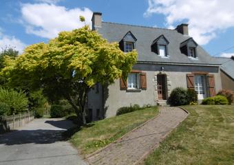 Vente Maison 5 pièces 109m² PLUMIEUX - Photo 1