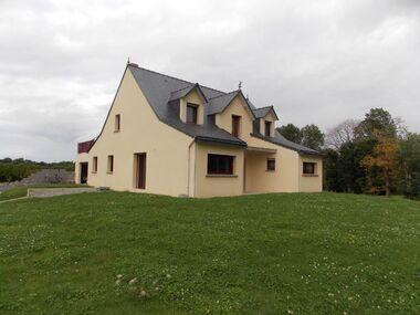 Vente Maison 7 pièces 186m² Plancoët (22130) - photo