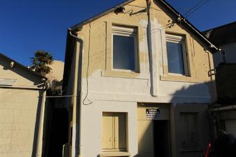 Vente Fonds de commerce Saint-Brieuc (22000) - photo