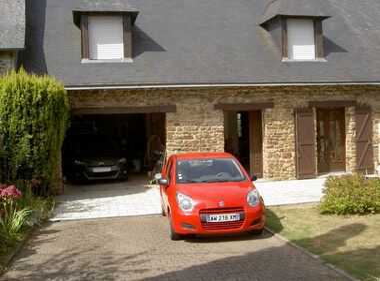Vente Maison 5 pièces 126m² Plouasne (22830) - photo