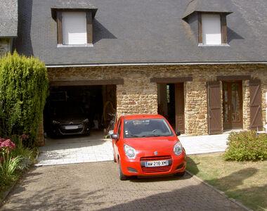 Vente Maison 5 pièces 126m² PLOUASNE - photo