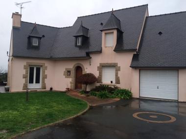 Location Maison 5 pièces 125m² Trégueux (22950) - photo