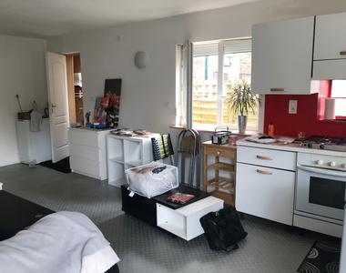 Vente Maison 1 pièce 28m² PLESLIN TRIGAVOU - photo