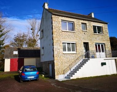 Vente Maison 4 pièces 81m² PLUDUNO - photo