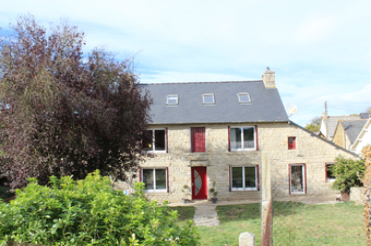 Vente Maison 6 pièces 150m² Trédias (22250) - Photo 1