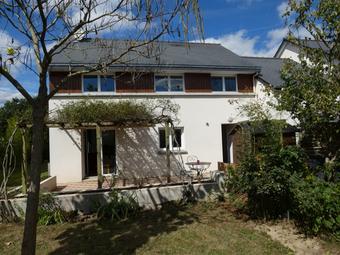 Vente Maison 6 pièces 100m² Saint-Méen-le-Grand (35290) - Photo 1