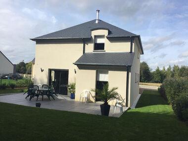 Vente Maison 6 pièces 130m² Saint-Pierre-de-Plesguen (35720) - photo