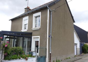 Vente Maison 4 pièces 84m² MERDRIGNAC - photo