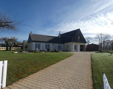 Vente Maison 6 pièces 140m² LES CHAMPS GERAUX - photo