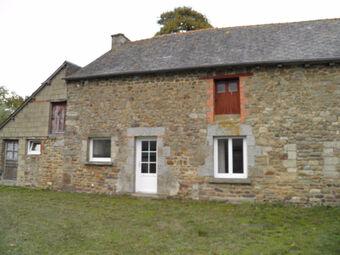 Vente Maison 3 pièces 61m² Merdrignac (22230) - photo