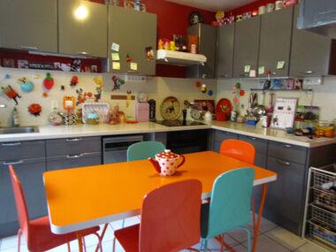 Vente Maison 85m² Dinan (22100) - photo