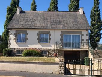 Location Maison 4 pièces 102m² Lanvallay (22100) - Photo 1