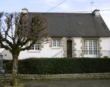 Vente Maison 5 pièces 62m² LOUDEAC - photo