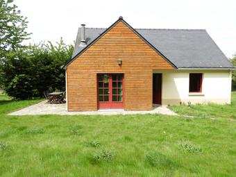 Vente Maison 3 pièces 70m² JOSSELIN - Photo 1