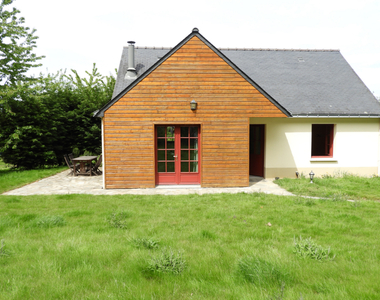 Vente Maison 3 pièces 70m² JOSSELIN - photo