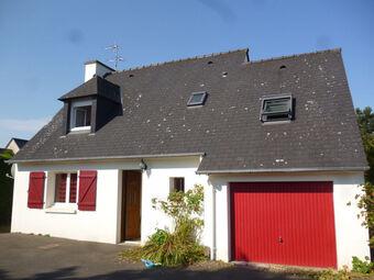 Vente Maison 5 pièces 92m² Lanvallay (22100) - photo