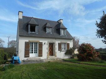 Vente Maison 5 pièces 101m² Saint-Carné (22100) - Photo 1