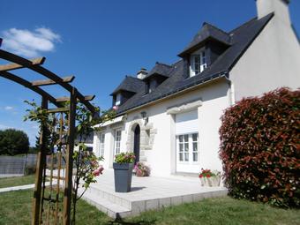 Vente Maison 6 pièces 113m² La Chèze (22210) - Photo 1