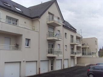 Vente Appartement 2 pièces 44m² Trégueux (22950) - photo