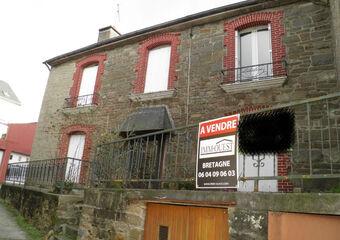 Vente Maison 6 pièces 112m² MERDRIGNAC - photo