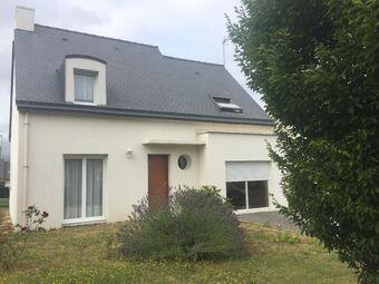 Vente Maison 5 pièces 115m² Lanvallay (22100) - Photo 1