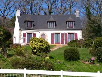Vente Maison 6 pièces 155m² Mûr-de-Bretagne (22530) - Photo 1