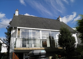 Vente Maison 4 pièces 63m² Caulnes (22350) - photo