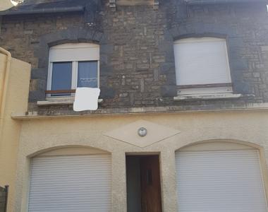 Vente Maison 5 pièces 78m² LE MENE - photo
