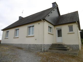 Vente Maison 6 pièces 82m² Plémet (22210) - Photo 1