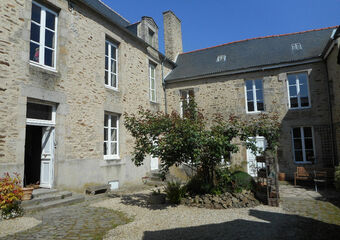 Vente Appartement 2 pièces 72m² Dinan (22100) - photo